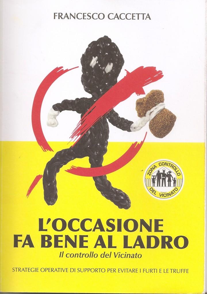 copertina libro Caccetta