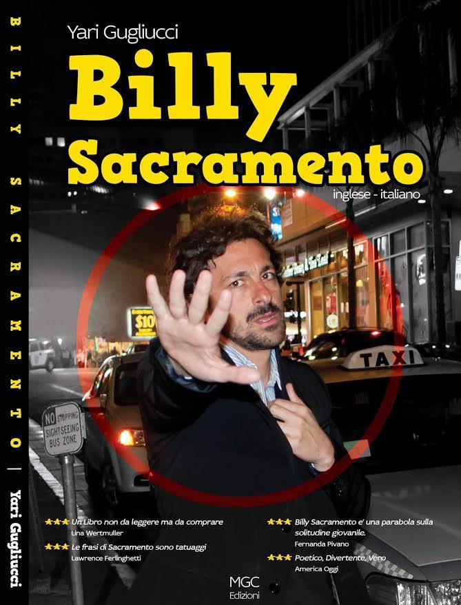 copertina States Billy Sacramento